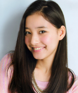 新木優子のプロフィール