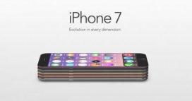 iPhone7コンセプト画像